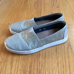 Toms Avalon shoes
